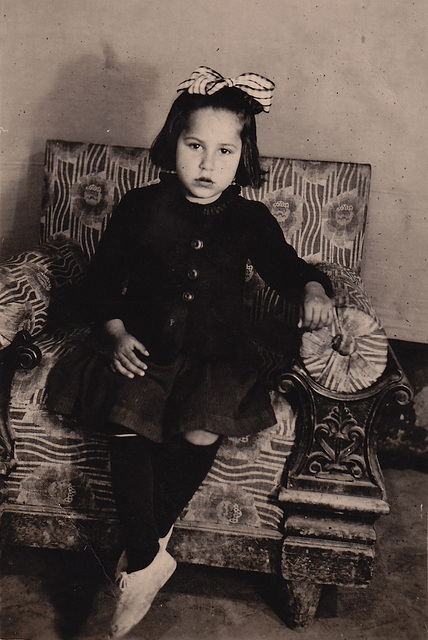 Nimet K. / 1948