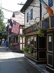 Logan's Well bar