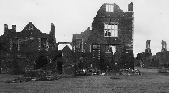 neath abbey 1590 house