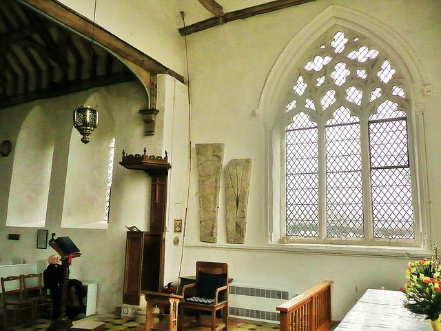 tilty abbey chapel