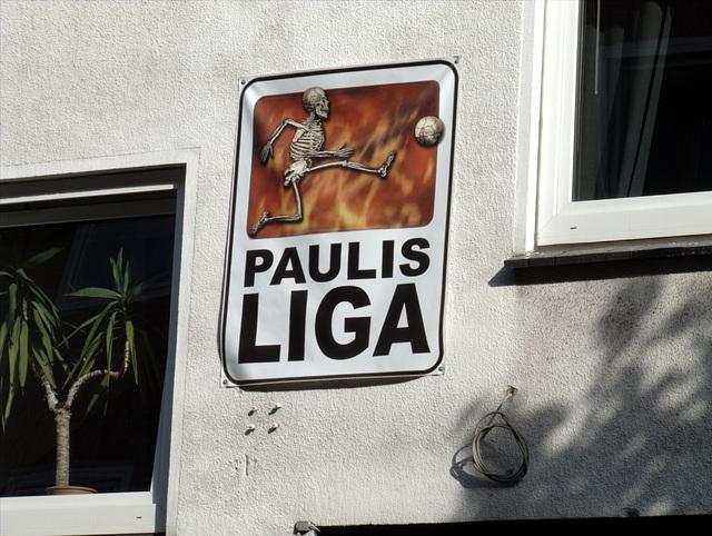 Paulis Liga
