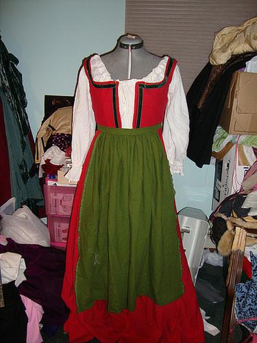 Renn Fest Sept 4 2010 001