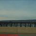 Philadelphia & Reading Railroad Bridge, Edited Version, Harrisburg, Pennsylvania, USA, 2010
