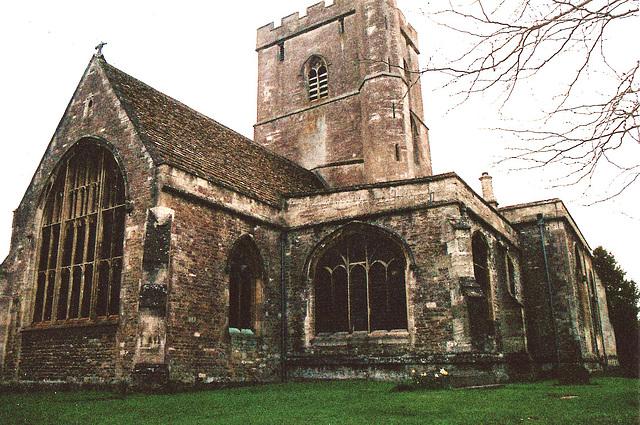 westbury church