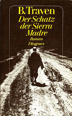 B.Traven: La trezoro de l' Sierra Madre