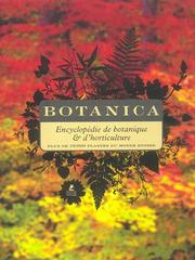 Botanica - encyclopédie de botanique & horticulture 9909586.4029b63c.240