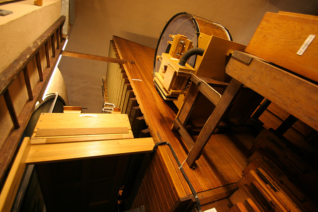 Spreckels Organ (8184)