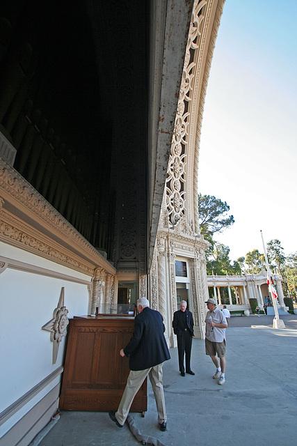 Spreckels Organ (8193)