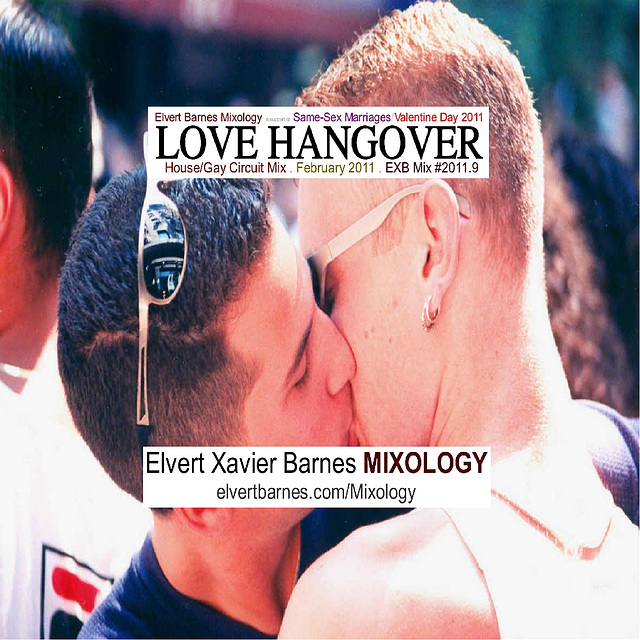 CDLabel.LoveHangover.House.Valentine.February2011