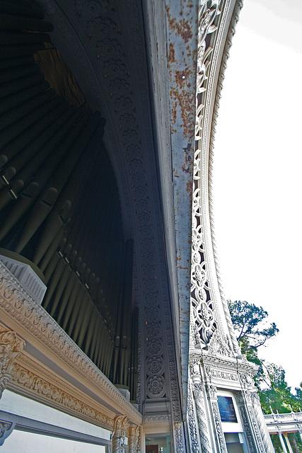 Spreckels Organ (8194)