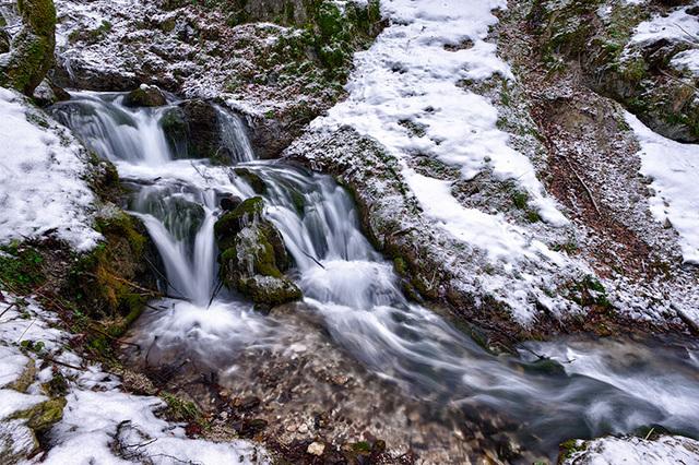 Hohenberger Wasserfälle 44 - Ing. Robert Schöller