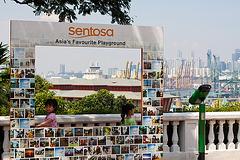 ... Asia's Favourite Playground