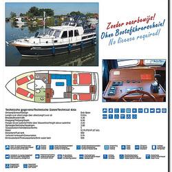 Aquanaut Drifter 950 ak