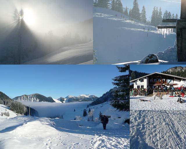 Winterfreuden - vintroĝojoj