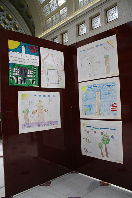119.NCBF.CommunityArtShow.UnionStation.NE.WDC.3April2011