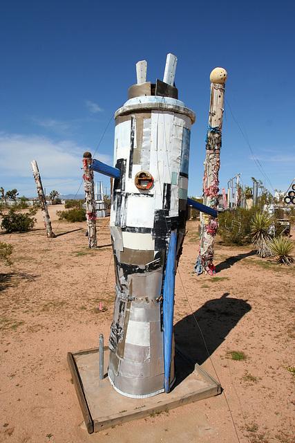 Noah Purifoy Outdoor Desert Art Museum (9951)