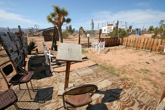 Noah Purifoy Outdoor Desert Art Museum (9955)