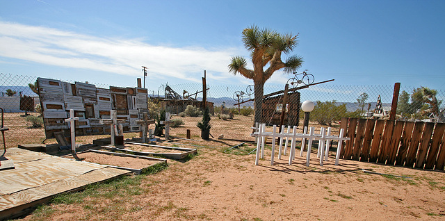 Noah Purifoy Outdoor Desert Art Museum (9956)