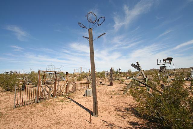 Noah Purifoy Outdoor Desert Art Museum (9959)