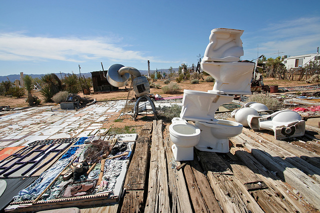 Noah Purifoy Outdoor Desert Art Museum (9962)