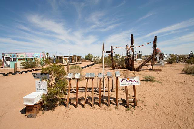 Noah Purifoy Outdoor Desert Art Museum (9964)