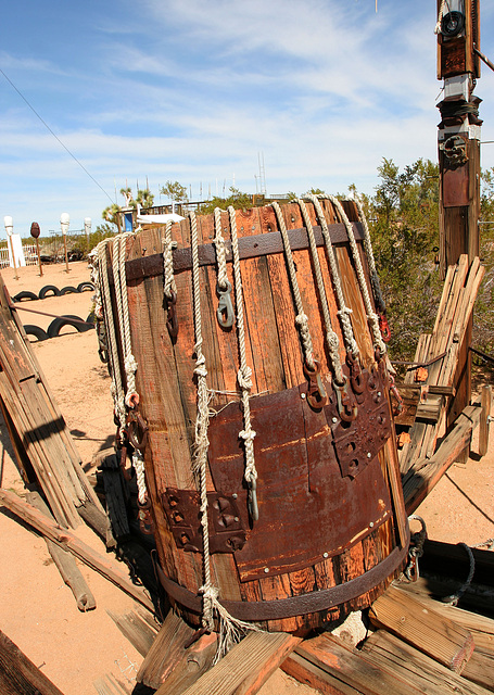 Noah Purifoy Outdoor Desert Art Museum (9965)