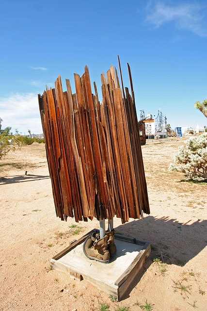 Noah Purifoy Outdoor Desert Art Museum (9971)