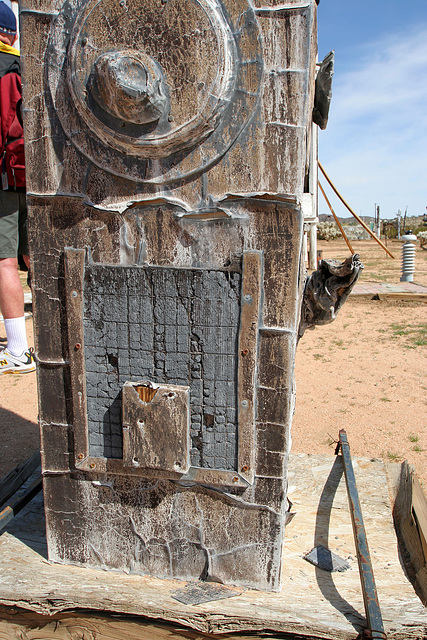 Noah Purifoy Outdoor Desert Art Museum (9975)