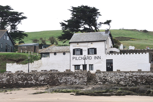Pilchards Inn