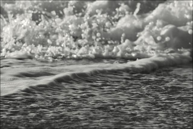 Waves VII