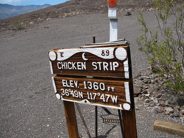 Chicken Strip (2305)