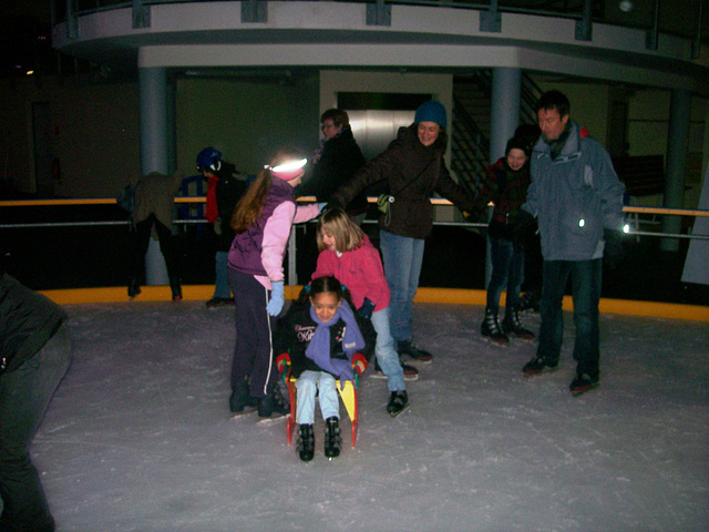 Patinoire 23/02/2011