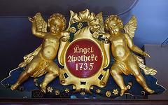 in der Engel Apotheke