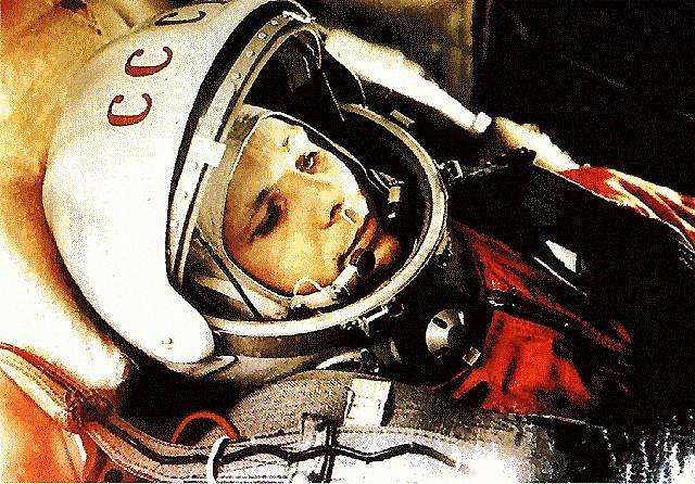 Juri Gagarin - vera heroo