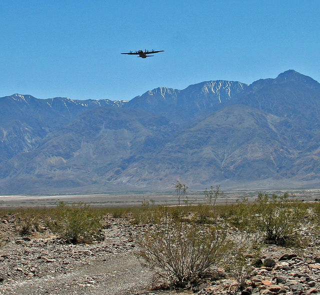 Military Flight (0265)