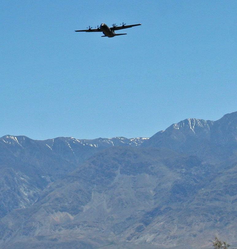 Military Flight (0266)