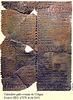 Calendrier  Celte de Coligny