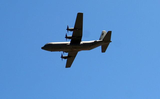 Military Flight (0276)