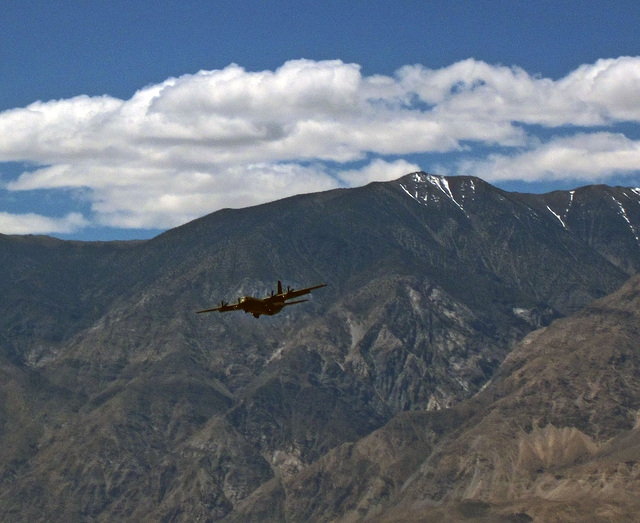 Military Flight (1437)