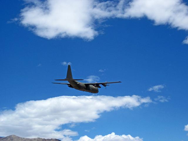 Military Flight (1451)