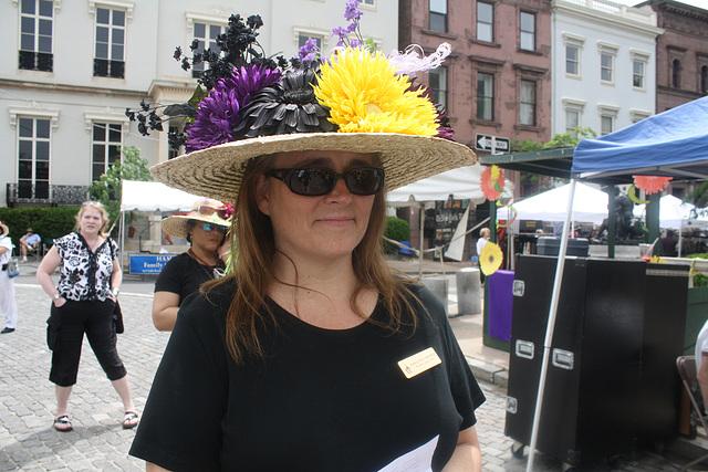 62.HatContest.Flowermart.MountVernon.Baltimore.MD.7May2010