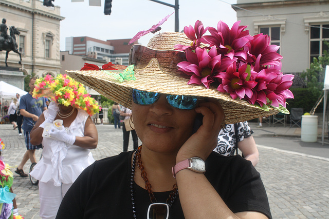 64.HatContest.Flowermart.MountVernon.Baltimore.MD.7May2010