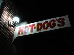 Hot-dogs torticolis à saveur mexicaine
