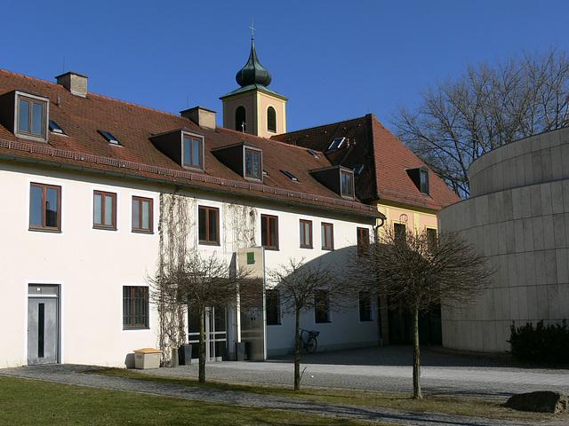 Bildungs- und Tagungsstätte Schloss Spindlhof