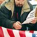 BurnFlag1.DontBombIraq.WhiteHouse.WDC.21February1998