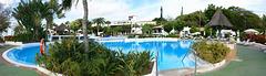 Einer der pools... ©UdoSm