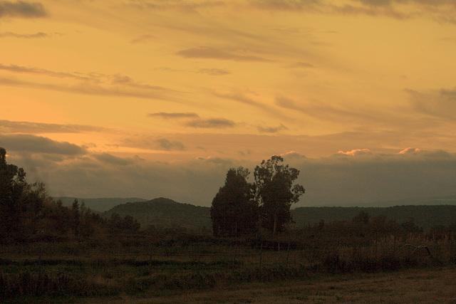 Colori e tramonti di Sardegna