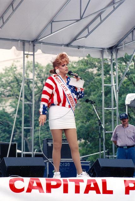 MissGayeAmerica2.CPF.Mainstage.WDC.7June1998