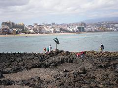 Playa de las Canteras 2 (1)