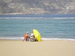 Playa de las Canteras 2 (10)